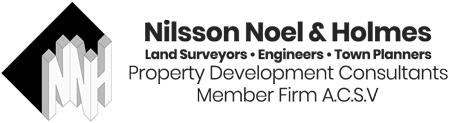 Nilsson Noel and Holmes (Surveyors) Pty Ltd